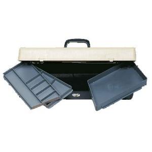 Kufřík na nářadí, 55 x 17 x 15 cm, nosnost 50 kg
