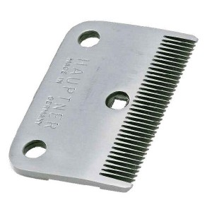 Spodní nůž ke strojku Electric 2000 PLUS, pro KONĚ