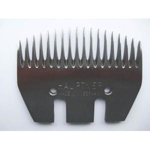 Hřebenový nástavec spodní, 18 zubů, profi