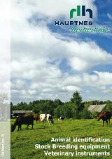 Katalog Hauptner - Herberholz